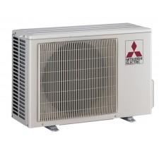 Klimatizácia Mitsubishi SLZ