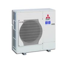 Klimatizácia Mitsubishi Power Inverter