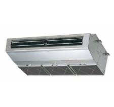 Podstropná nerezová klimatizácia Mitsubishi Mr.Slim PCA-HA